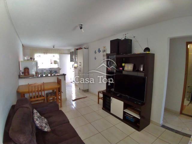 Casa à venda com 2 dormitórios em Uvaranas, Ponta grossa cod:3691 - Foto 3