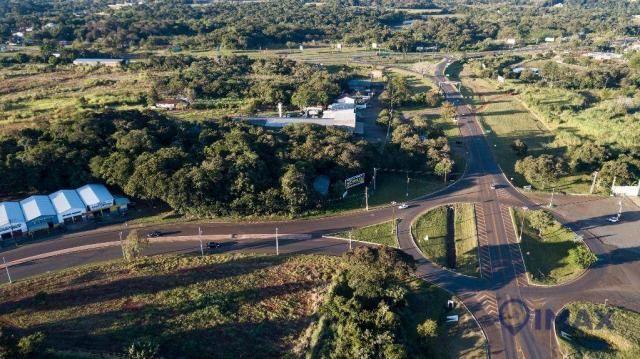 Terreno à venda, 7200 m² por R$ 3.000.000,00 - Jardim Veraneio - Foz do Iguaçu/PR - Foto 15