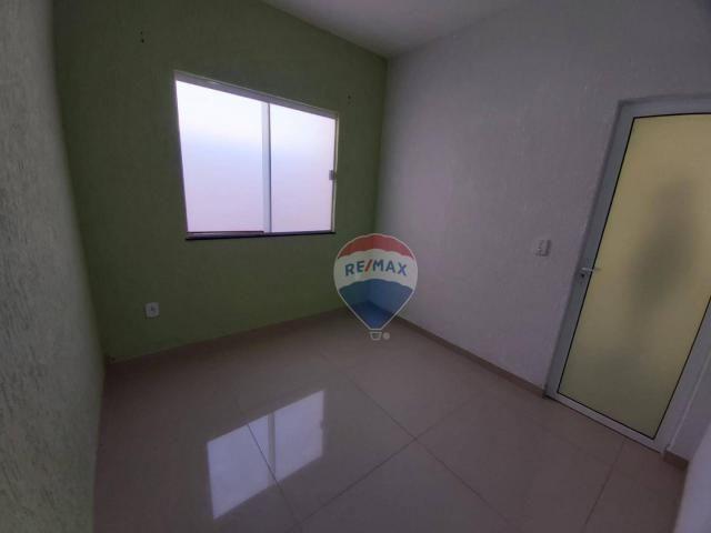 Casa com 3 dormitórios à venda, 131 m² por R$ 417.000 - Nova São Pedro - São Pedro da Alde - Foto 19
