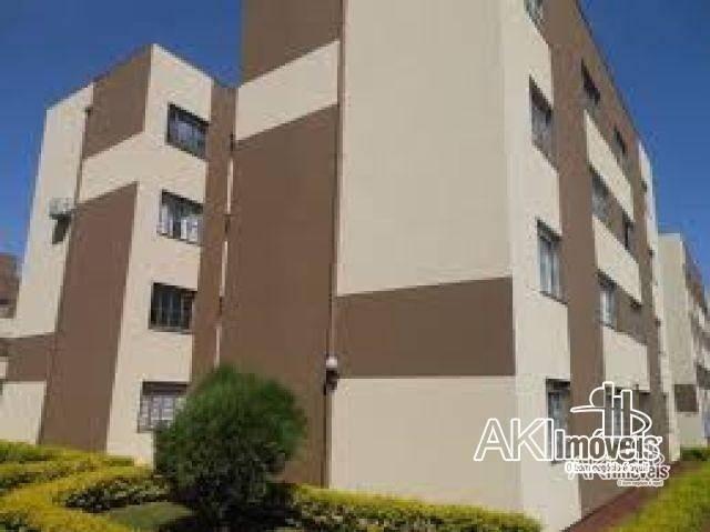 Apartamento com 2 dormitórios à venda, 53 m² por R$ 160.000,00 - Vila Bosque - Maringá/PR - Foto 18