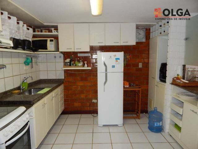 Village com 5 dormitórios à venda, 230 m² por R$ 380.000,00 - Prado - Gravatá/PE - Foto 9