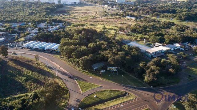 Terreno à venda, 7200 m² por R$ 3.000.000,00 - Jardim Veraneio - Foz do Iguaçu/PR - Foto 2