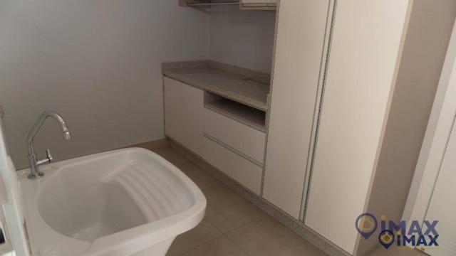 Casa com 3 dormitórios à venda, 306 m² por R$ 2.000.000,00 - Conjunto B - Foz do Iguaçu/PR - Foto 14