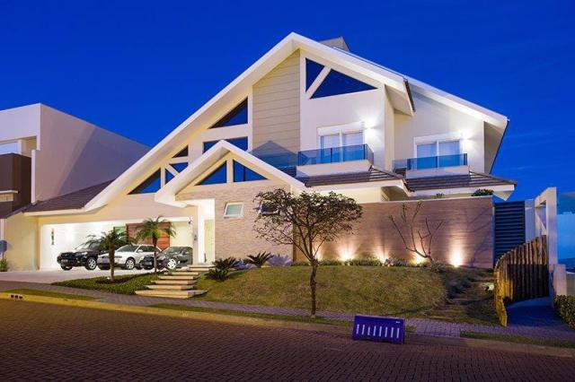 8294   Sobrado à venda com 5 quartos em Jardim Novo Horizonte, Maringá
