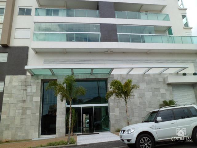 Apartamento à venda com 3 dormitórios em Centro, Ponta grossa cod:1686 - Foto 4