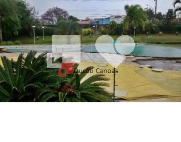 Casa em Condomínio a Venda no bairro Estância Velha - Canoas, RS - Foto 10