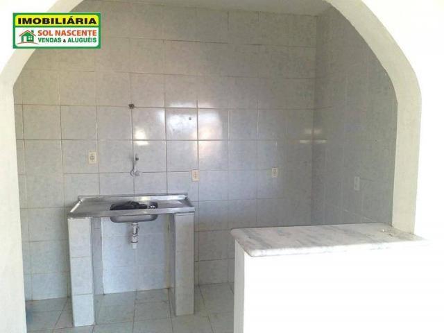 REF: 03921 - Apartamento para locação! - Foto 4