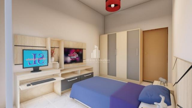 Condomínio Residencial e Comercial Petry III - Foto 8