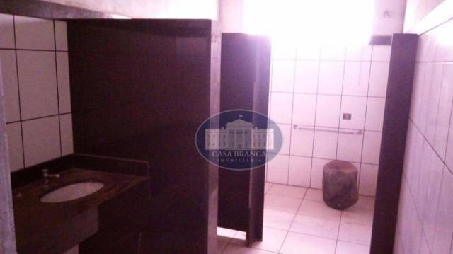 Salão para alugar, 270 m² por R$ 4.500,00/mês - São Joaquim - Araçatuba/SP - Foto 2