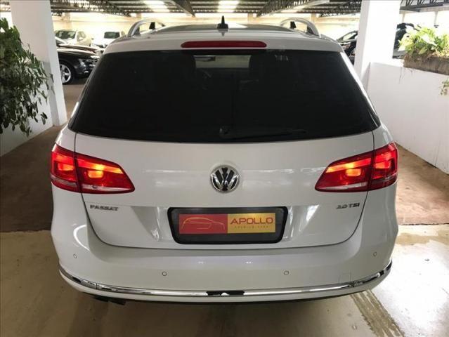 Volkswagen Passat Variant 2.0 Tsi 16v 211cv - Foto 5