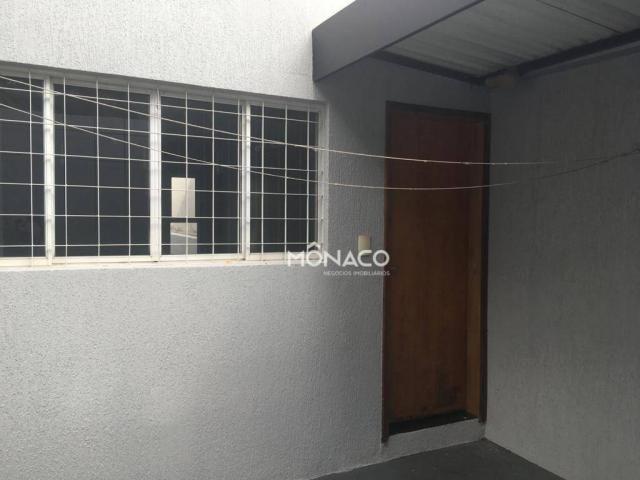 Casa para alugar com 3 dormitórios em Jardim alvorada, Londrina cod:CA2113 - Foto 19
