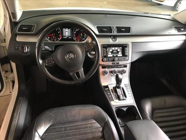 Volkswagen Passat Variant 2.0 Tsi 16v 211cv - Foto 7
