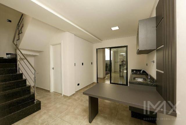Sobrado com 3 dormitórios, 125 m² - venda por R$ 360.000,00 ou aluguel por R$ 2.500,00/mês - Foto 4
