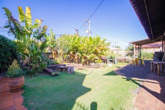 Casa com 1 dormitório à venda, 100 m² por R$ 495.000,00 - Centro - Cambé/PR - Foto 4
