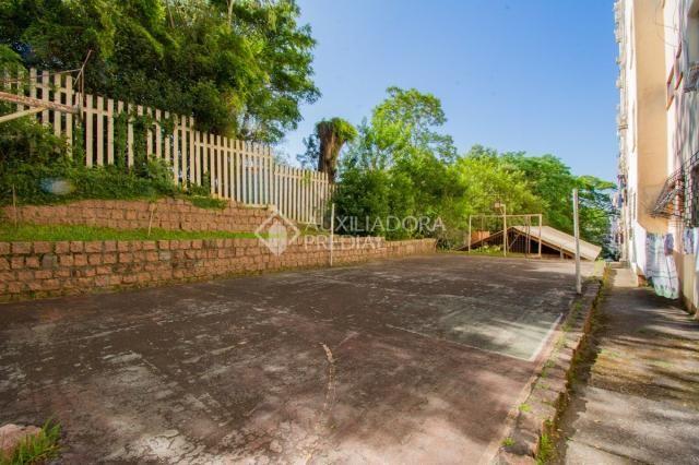 Apartamento para alugar com 3 dormitórios em Jardim sabará, Porto alegre cod:327185 - Foto 20