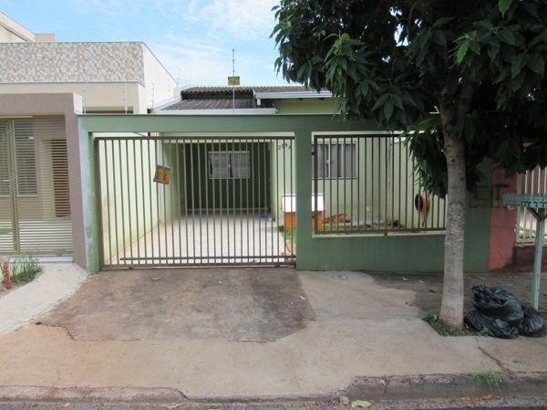Casa geminada com 2 quartos - Bairro Jardim São Paulo em Cambé - Foto 2