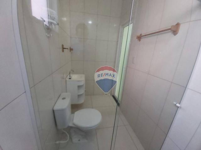 Casa com 3 dormitórios à venda, 131 m² por R$ 417.000 - Nova São Pedro - São Pedro da Alde - Foto 17