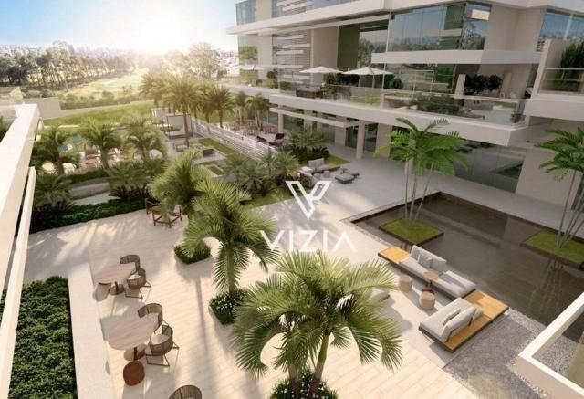 Apartamento Garden com 2 dormitórios à venda, 301 m² por R$ 5.319.038,00 - Cabral - Curiti - Foto 11
