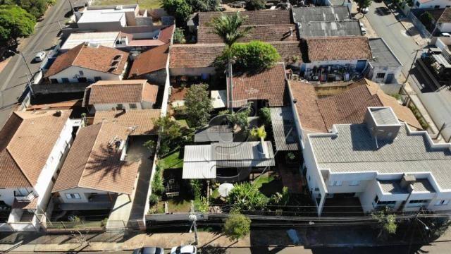 Casa com 1 dormitório à venda, 100 m² por R$ 495.000,00 - Centro - Cambé/PR - Foto 2