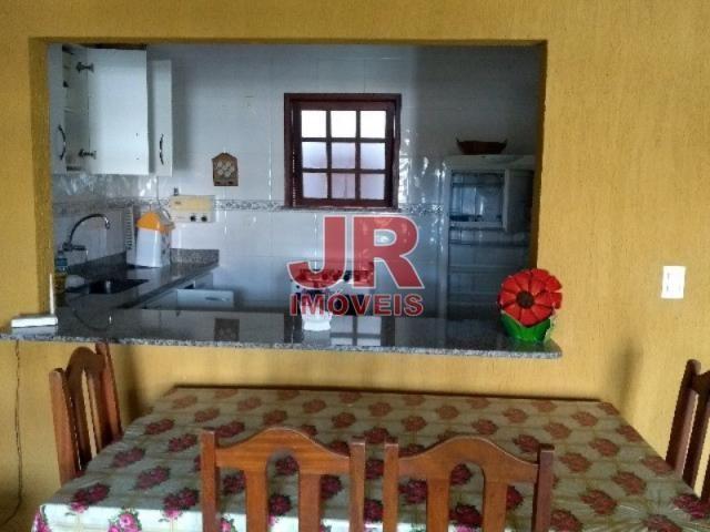 Casa duplex 04 quartos, 01suite, próximo a praia. Cabo frio-RJ. - Foto 4