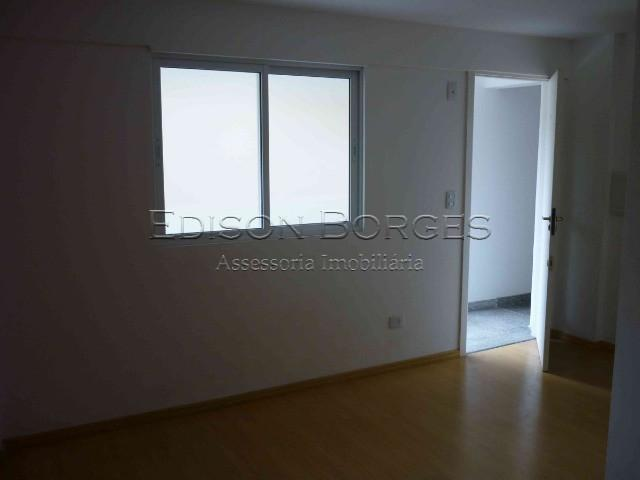 Apartamento à venda com 1 dormitórios em Água verde, Curitiba cod:EB+10052 - Foto 4
