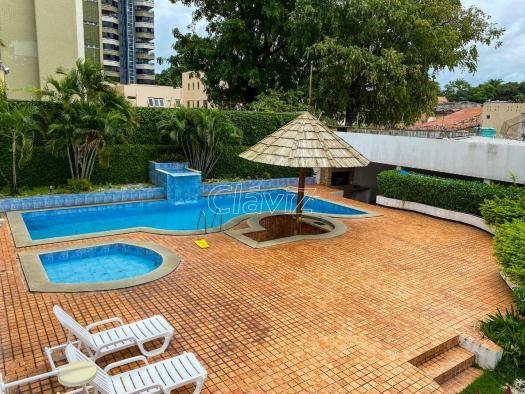 Apartamento à venda, 4 quartos, 4 suítes, 3 vagas, Farol - Maceió/AL - Foto 19