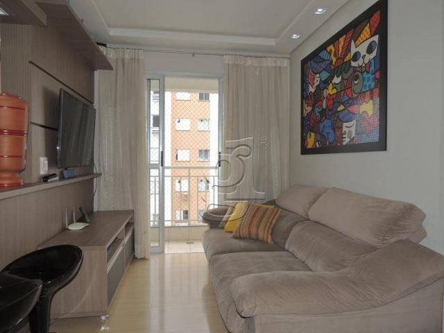 Apartamento com 3 dormitórios à venda, 69 m² por R$ 315.000,00 - Edifício Garden Ecologic  - Foto 6