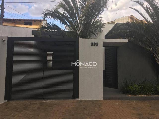 Casa para alugar com 3 dormitórios em Jardim alvorada, Londrina cod:CA2113