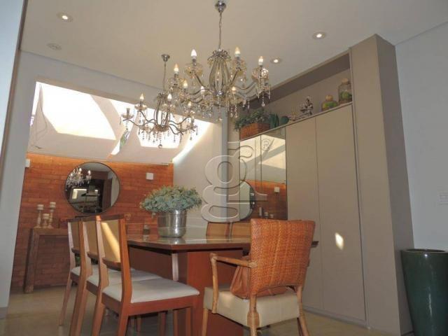 Sobrado com 3 dormitórios à venda, 290 m² por R$ 1.399.000,00 - Condomínio Royal Forest -  - Foto 4