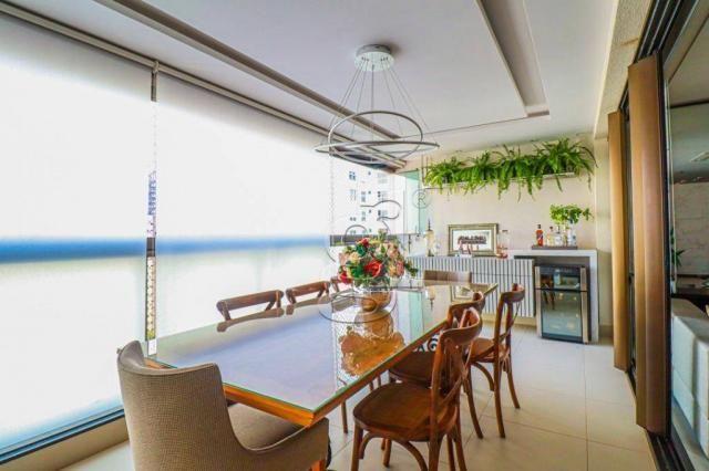 Apartamento à venda, 173 m² por R$ 1.250.000,00 - Edifício Maison Lazuli - Londrina/PR - Foto 3