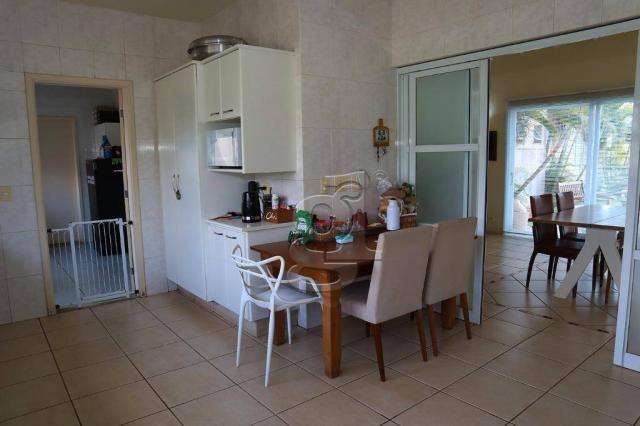 Casa com 3 dormitórios à venda, 338 m² por R$ 1.200.000,00 - Condomínio Villagio do Engenh - Foto 14