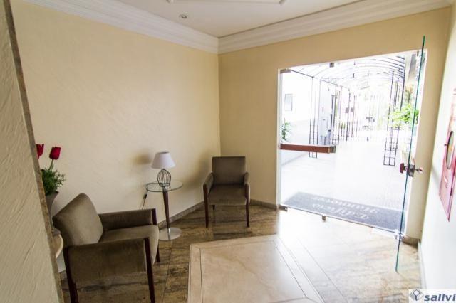 Apartamento para alugar com 1 dormitórios em Cristo rei, Curitiba cod:01127.001 - Foto 15