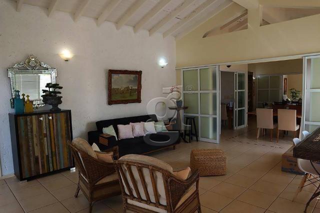 Casa com 3 dormitórios à venda, 338 m² por R$ 1.200.000,00 - Condomínio Villagio do Engenh - Foto 4