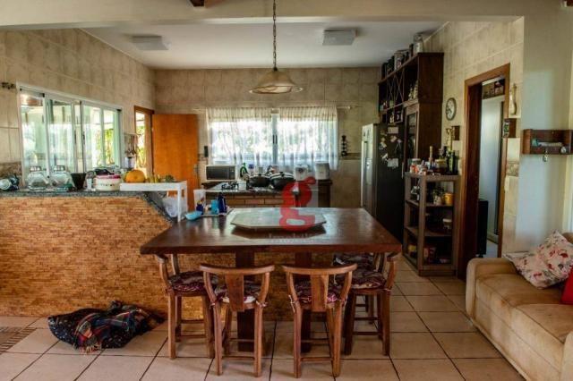 Chácara à venda, 5000 m² por R$ 1.200.000,00 - Jardim Santa Adelaide - Cambé/PR - Foto 5