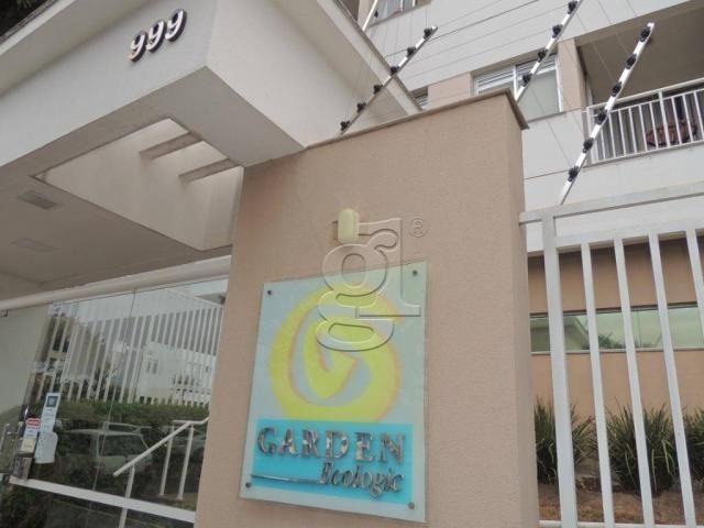 Apartamento com 3 dormitórios à venda, 69 m² por R$ 315.000,00 - Edifício Garden Ecologic