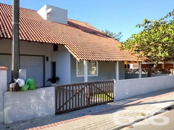 Casa à venda com 3 dormitórios em Salinas, Balneário barra do sul cod:03015791 - Foto 2