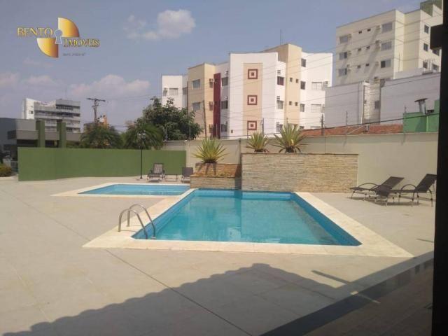 Edificio Villagio di Montalcino - Apartamento com 3 dormitórios à venda, 85 m² por R$ 320. - Foto 15