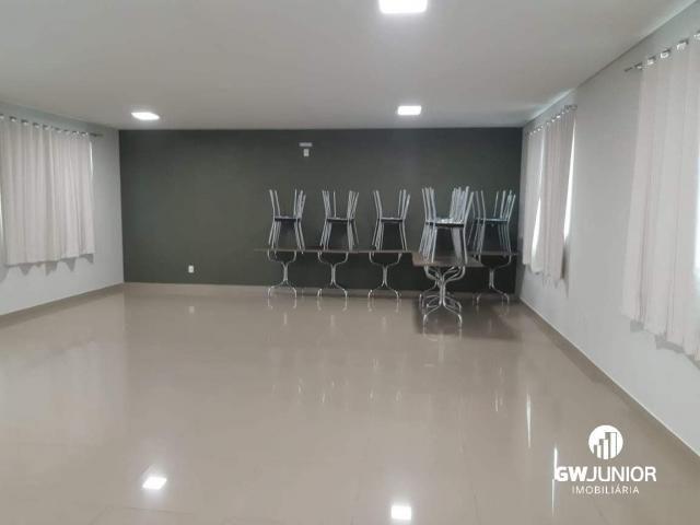 Apartamento à venda com 2 dormitórios em Vila nova, Joinville cod:705 - Foto 19