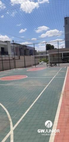Apartamento à venda com 2 dormitórios em Vila nova, Joinville cod:705 - Foto 13
