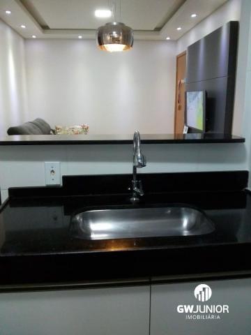Apartamento à venda com 2 dormitórios em Vila nova, Joinville cod:705 - Foto 4