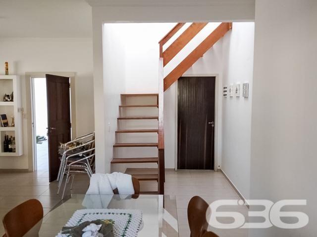 Casa à venda com 3 dormitórios em Salinas, Balneário barra do sul cod:03015791 - Foto 5