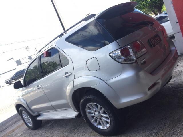 Toyota Hilux SW4 SR 4x2 2.7 Flex 16V Aut. - Foto 6