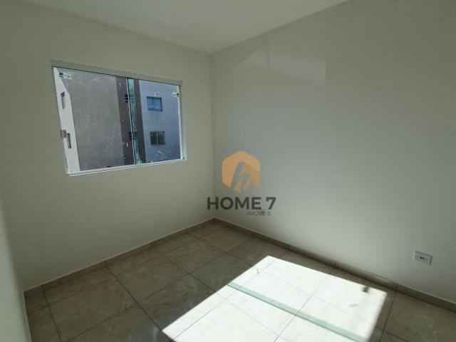 Sobrado à venda, 90 m² por R$ 320.000,00 - Sítio Cercado - Curitiba/PR - Foto 17