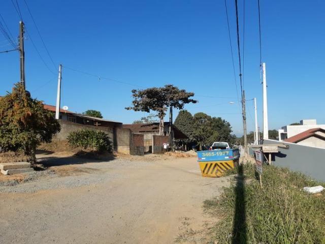 Terreno à venda em Jarivatuba, Joinville cod:FT1357 - Foto 7