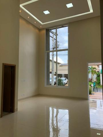 Casa Térrea Condomínio Jardins Lisboa 3 Suites Plenas - Foto 18