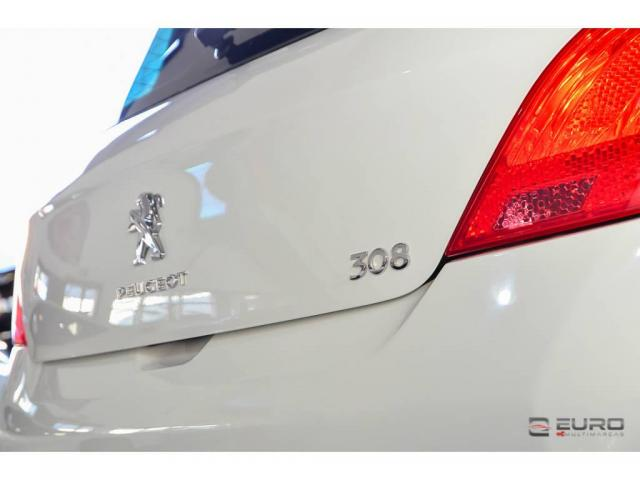 Peugeot 308 ALLURE 1.6 MT - Foto 12