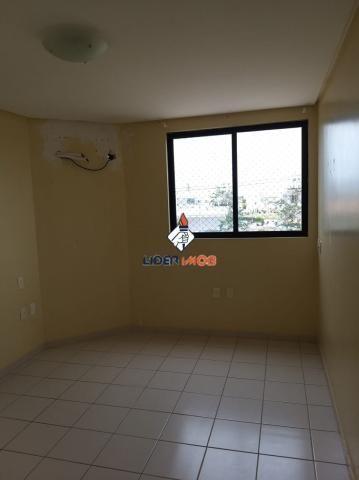 Apartamento 4 Quartos, Suíte, Varanda, para Venda ou Locação no São José, na Orla em Petro - Foto 18