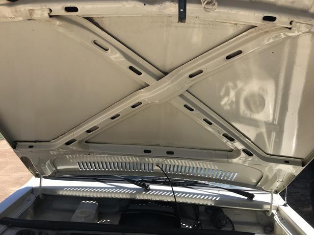VW Passat LS 1980 4 portas - Foto 13