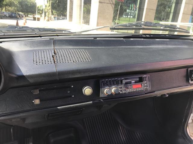 VW Passat LS 1980 4 portas - Foto 16
