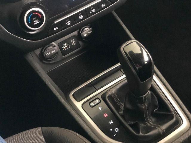 Hyundai Creta Pulse 1.6 Baixa KM Automática - Foto 8